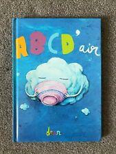 Dran 'ABCD Air' - very rare!