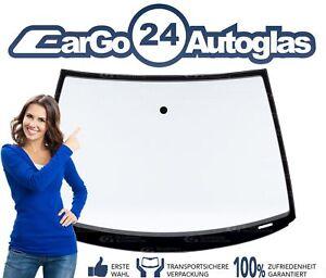 Frontscheibe VW Polo 9N Windschutzscheibe Autoglas mit Leiste Oben Bj 2001-2009