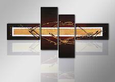 Images sur toile sur cadre 195 x 80 cm abstrait art pret a accrocher 6808