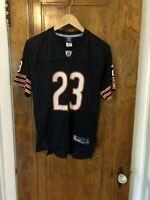 Reebok Chicago Bears Jersey #23 Devin Hester NFL Football Kids Large 14-16