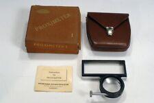 Proximeter I Close Up attachment for Kodak Retina Camera Unused in Box Germany