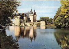 BR419 France Sully sur loire le chateau