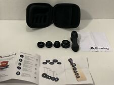 New listing amazing cell phone lens kit