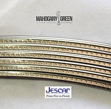 Jescar Nickel - Silver Medium/ Medium Frets/ Guitar Fret Wire 6 Feet 47104