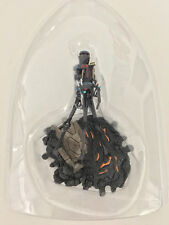 Star Wars Revenge of the Sith 4'' VADER'S MEDICAL DROID Hasbro New Loose
