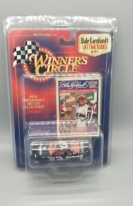 Dale Earnhardt 1/64 Winners Circle 1997 Lifetime Series 1 Of 12 Protective case