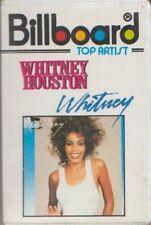 CASSETTE : WHITNEY HOUSTON  , WHITNEY  CASSETTE  .CT71