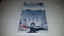 The Punisher  # 12 (2017, Marvel) 1st Print Cloonan