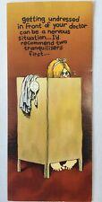 1967 Greeting Card By Robert Crumb By American Greetings