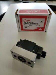 MCV110A1017  Danfoss PCP, III D OIL MS Connector
