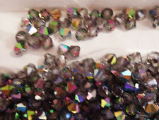 Swarovski Vintage ART 5301 Vitrail Medium 6mm  72 bead count