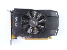 ZOTAC NVIDIA GeForce GTX 750  1 GB GTX750 1GD5 128bit  DVI HDMI VGA Video Card