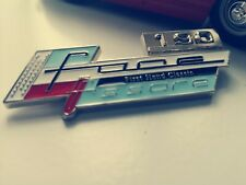 Mercedes 190sl 1953-66 190,190b,190c,190c,190D,190Db,190Dc,190Dc grill badge