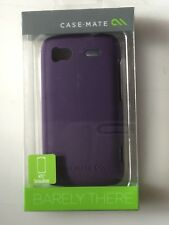 Case-Mate Barely There for HTC Sensation / Sensation XE - Purple
