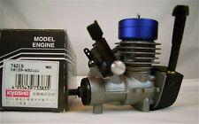 Kyosho RC Model Vehicle Gas & Nitro Engines
