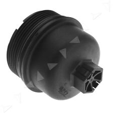 Oil Filter Cooler Bottom Screw Cover Cap