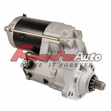 New Starter for Ford Powerstroke Truck Higher Torque 7.3L 17802