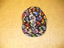 Seattle Mariners Size 6  7/8 multi color baseball cap