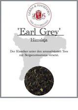 Schwarzer Tee Himalaja Earl Grey 1.5 kg
