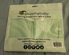 Zipadee Zip Mint Sleep Sack, Size Medium