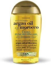 RENEWING EXTRA Penetrating Argan Oil of Morocco 100ml for DAMAGED COARSE HAIR