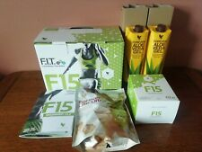 Forever F.I.T F15 Days Beginner Chocolate Fitness Programme New