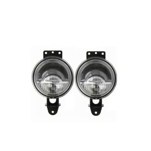 Front Parking Light Assies x 2 O.E.M MM for Mini Cooper R52 R55 R56 R57 R58 R59