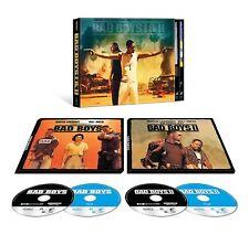 Bad Boys 1 & 2 Collection (4K Ultra HD)(UHD)(Atmos)