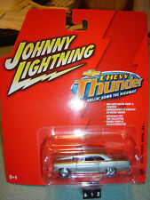 JOHNNY LIGHTNING CHEVY THUNDER '66 NOVA SS #27 New in Pkg 1/64