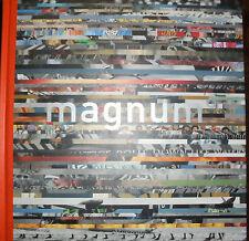 MAGNUM. Opera fotografica, Rizzoli, Milano 2000 prima edizione *sl22