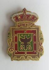 PIN ANTIGÜO ESCUDO CONCEJO DE CARREÑO (CANDÁS) – HERÁLDICA DE ASTURIAS