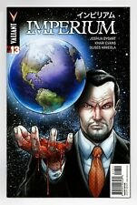 IMPERIUM #13 1:20 RYP VARIANT BAGGED BOARDED VALIANT ENTERTAINMENT VEI VF