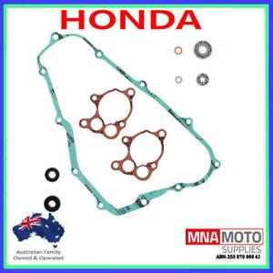 Water Pump Rebuild Kit for Honda CR500R 1985-2000