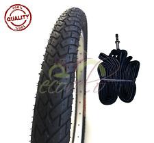 1 COPERTONE NERO + 1 CAMERA D'ARIA BMX FREE STYLE 20 X 1.95 (54-406) BICI BIKE