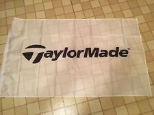 Taylormade Golf 3x5 Flag W/ Grommets Free Shipping Man Cave Hitting Bay Garage