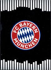 TOPPS Bundesliga 2017/2018 - Sticker 217 - FC Bayern München Logo