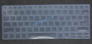 Keyboard Skin Cover Protector for Acer V13 V3-371 V3-371-52PY V5-122 V5-122P