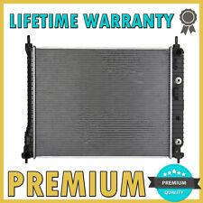 Brand New Premium Radiator for 08-15 Chevrolet Captiva Sport 08-10 Saturn Vue