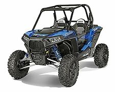 NEW Polaris RZR XP 1000 Dune Buggy Woodoo Blue 1 18 by New Ray 57593 B
