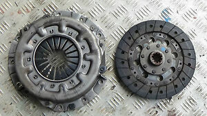 Kubota B2400 clutch/ pressure plate/ friction disc for compact tractor