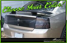 Trunk Blackout Decal -FITS 2006 2007 2008 2009 2010 Dodge Charger SRT-8 RT SXT