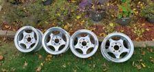 4 AMC VINTAGE NOS MAG  Wheels Rims 14 X 6 GREMLIN PACER HORNET, AMERICAN MOTORS