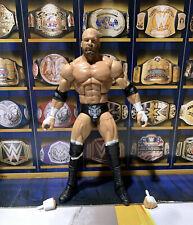 WWE MATTEL ELITE SERIES 73 TRIPLE H WRESTLING FIGURE HHH DX NXT Takeover WWF