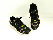 the latest d5096 39f8e ADIDAS ZX FLUX TORSION Zapatos Tenis Camuflaje Camuflaje Talla 7 para  hombres
