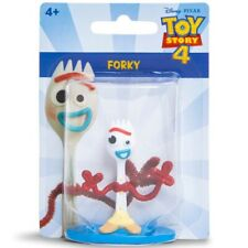 TOY STORY 4 FORKY Figurine NEW