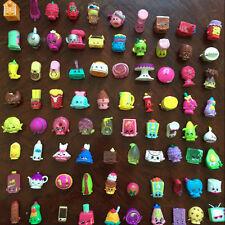 Random Lot Of 2 PCS Shopkins Of Season1 2 3 4 5 Shopkins Toy Girl Gift US STOCK
