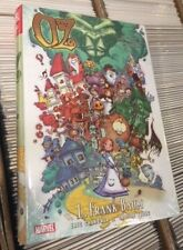 OZ OMNIBUS   Skottie Young    L Frank  Baum   Full Color!   FREE SHIPPING!