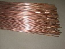 """ER70S-2 5-Lb Mild Steel TIG Welding Filler Rod 3/32""""x36"""" 5-Lb INWELD NAME BRAND"""