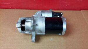 2007-2012 Chevrolet Traverse GMC Acadia Engine Starter Motor 12601721 OEM
