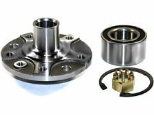 Front Wheel Hub Repair Kit For 1999-2002 Saab 93 SE 2000 2001 W131CC